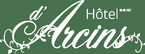 Hotel d'arcins
