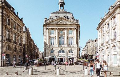 Visite de musée à Bordeaux | Hotel d'Arçins